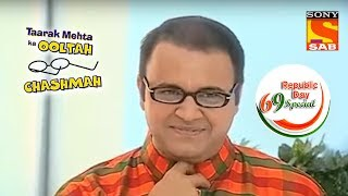 Republic Day Special 2018 - Bhide's Republic Day Celebration Plan - Taarak Mehta Ka Ooltah Chashmah