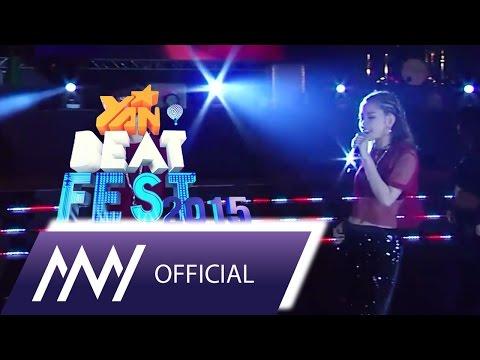 Gil Lê Ft. Chipu - Shinning Star (YAN Beatfest 2015)