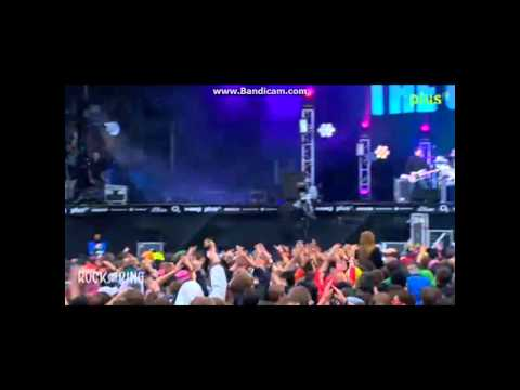Rock am Ring 2012 - The Offspring LIVE - Hit that [HD]