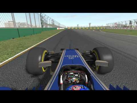 SPS Racing