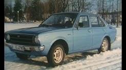 Autotest 1978 - Toyota Corolla