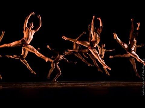 danza contemporanea de cuba youtube