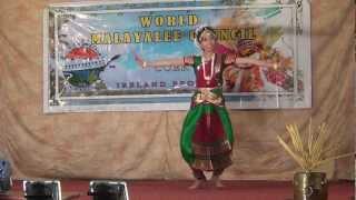 World Malayalee Council Cork, Easter-Vishu Celebration 2013