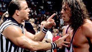 10 Wrestling Feuds That Were Too Personal To Be Fake