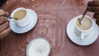 Climate Change Means Saying Goodbye to Coffee, Caviar