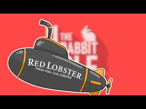 Red Lobster Funds Marine Research?