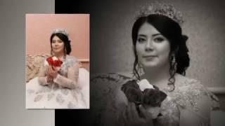 Ногайская Свадьба Алтынай и Аслан Каясула