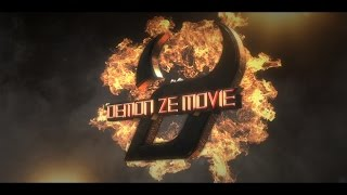 DEM0N ZE MOVIE 2014 (Quake Live Frag Movie)