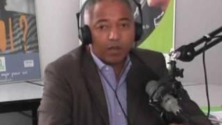 Richard Senghor (2/5) - Claude Dilain, Maire de Clichy-sous-Bois