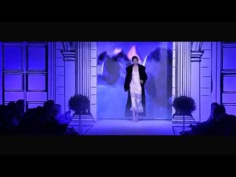 Fur Fashion Gala |Kastoria 2014 _ the whole show film