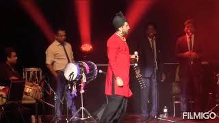 Tenu Mangna Na Avey HD Gurdas Maan Saab live