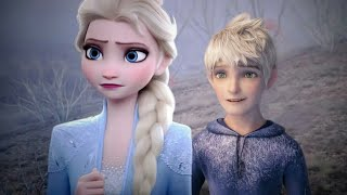 Jelsa - When Can I See You Again (Jack Frost And Elsa)