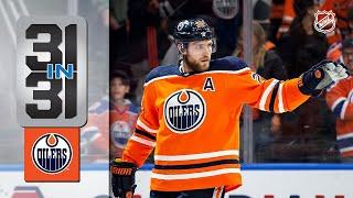 31 in 31: Edmonton Oilers 2020-21 Season Preview   Prediction   NHL