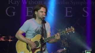 Genesis Classic - Ray Wilson -  Another Day In Paradise -  Elbląg Poland