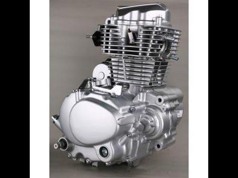 Отличный кроссовый мотоцикл мотард XMOTO ZR 250 кубов. Ч1 - YouTube