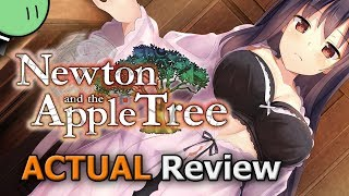 Newton and the Apple Tree (ACTUAL Game Review) [PC]