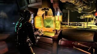 Dead Space 2 (#16) TENTACLE HEAD