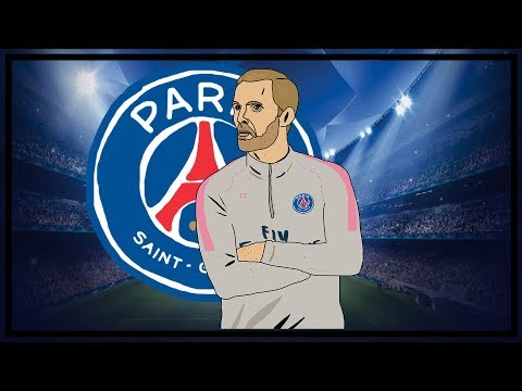 Tuchel's PSG Are More Than Just Big-Name Players