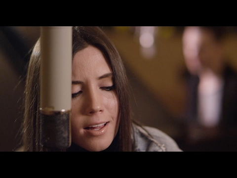 Tritonal + Sj - Hung Up feat. Emma Gatsby (Acoustic Mix) (Studio Video)