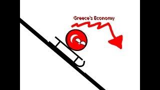Countryballs: Greece