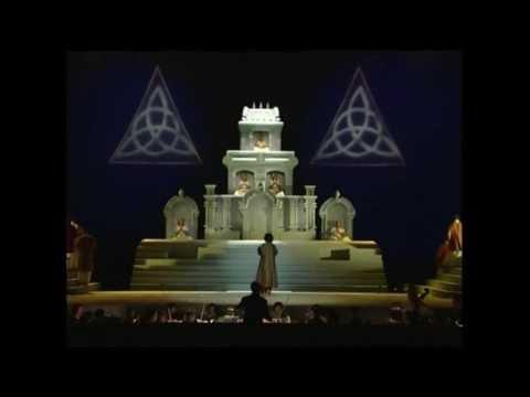 Les Pecheurs des perles - Port Luis Opera - Islas Mauricio