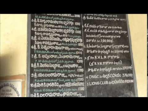 K.V.N.R. Z P  SCHOOL,AI-BHIMAVARAM
