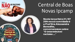 CENTRAL DE BOAS NOVAS DA IPCAMP - Programa 14