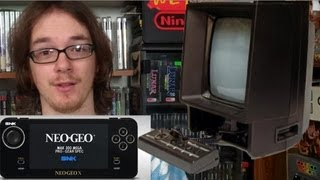 Vectrex Games Coming to iPad & iPhone, New SNK Neo Geo X System Gets Price & Release Date