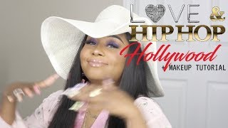 LOVE & HIP HOP HOLLYWOOD S5 E3: IT IS WHAT IT IS...