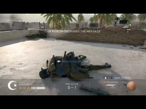BF 1 Live Stream - Putting in some work on Suez