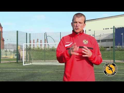 Premier Player Football Academy - Advanced Academy