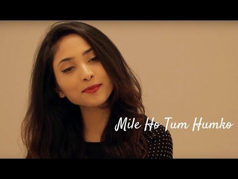Mile Ho Tum - Reprise Version | Neha Kakkar | Tony Kakkar | Cover by Suprabha KV