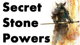 Skyrim: Secret Powers