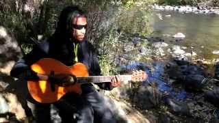Goyo Mijares - 96 degrees in the shade (cover - THIRD WORLD BAND)