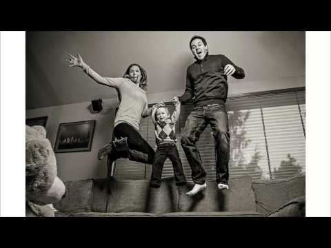 Family Photography with Eric Krebs