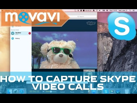 How to Record Skype Video Calls on Mac - YouTube - Record Skype Video Calls