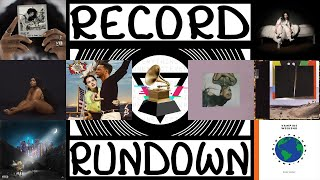 Download Record Rundown (62nd Annual Grammy Awards) Mp3 and Videos