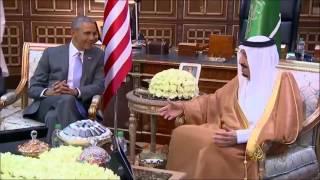 قانون الكونغرس يضرب علاقة السعودية وأميركا