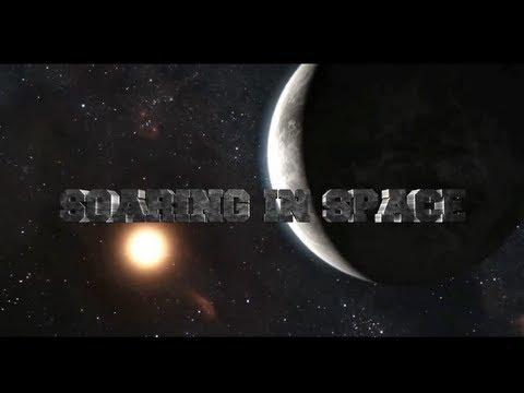 SoaRing in Space! - SoaR & SB - Dual Cams (SWU) - By FaZe Meek