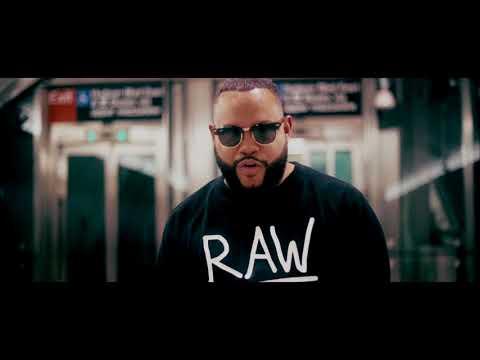 Marian Hill Down Remix Feat J-Hipster (Music Video)