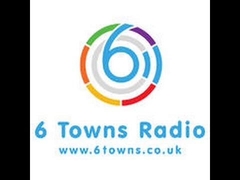 6 Towns Radio | Car Share Karaoke w/Dan Budd