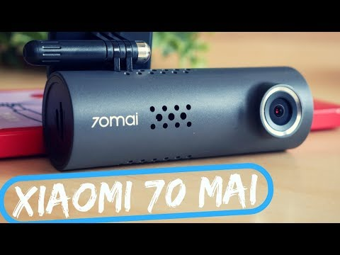 Xiaomi 70 Mai International Version [Review] - 2018's Best Budget Dashcam?