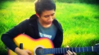 Taylor Swift - I Know You Were Trouble Acoustic Cover Billy Jason