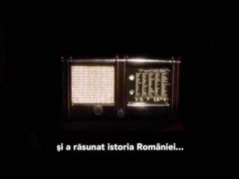 Radio Romania 85 ani