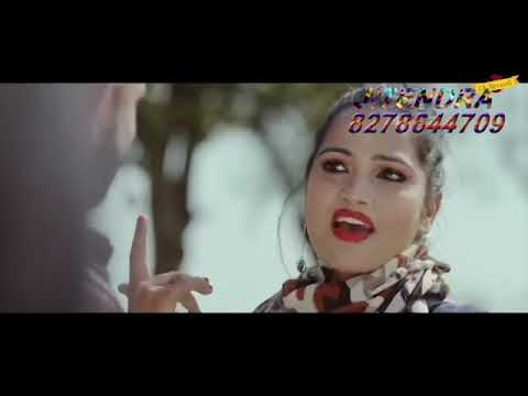 new haryanavi video song 2019