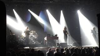 Steven Wilson - Index - Live in NYC - May 30, 2015