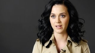 "Katy Perry says trip with UNICEF inspired her song ""Unconditionally"""