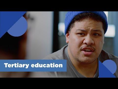 School Leavers' Toolkit – Tertiary Education