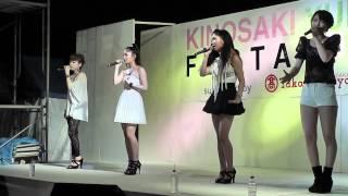 KRYSTAL BURNISH DOLLS 「SHOKA」「MAHOMI」「KIYO」「RAY」 曲:これく...