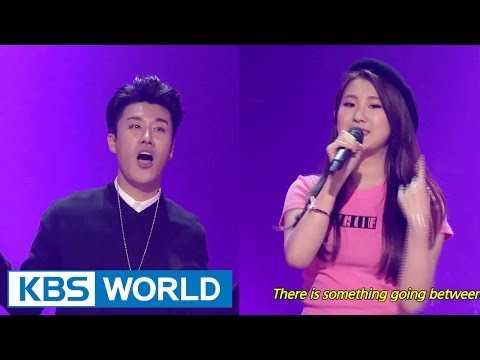 San E - Story of Someone I Know / Me You (Feat. Baek Ye-rin) [Yu Huiyeol's Sketchbook]